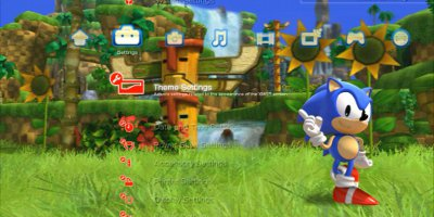 sonic generations ps3 dynamic