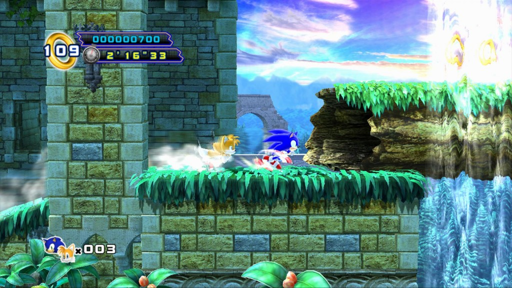 Sonic 4 Episode 2 Official Screenshots 1