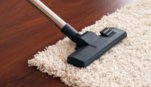 Canavac air powered powerheads can go from cleaning carpets to flooring seamlessly