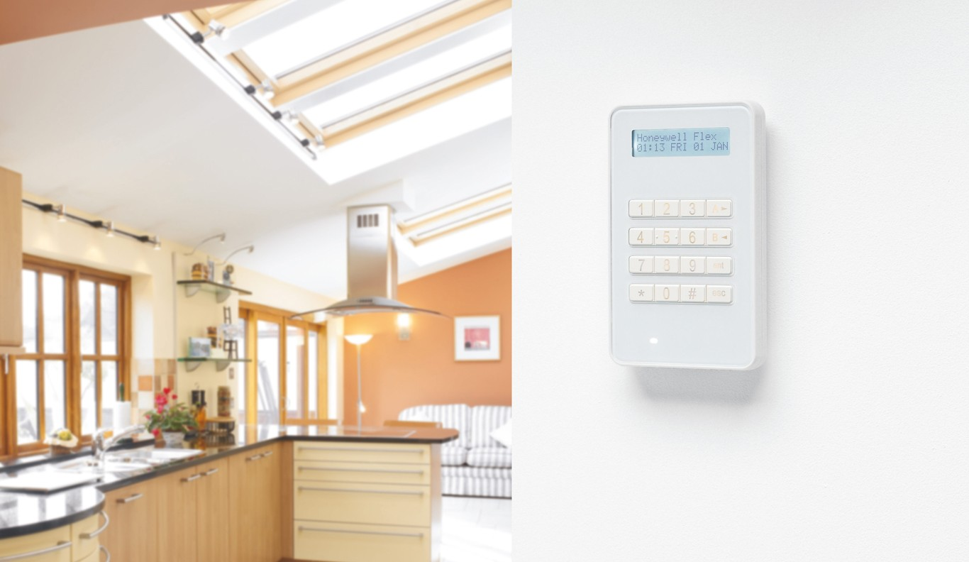 Home Automation Security Systems | Video Surveillance Systems