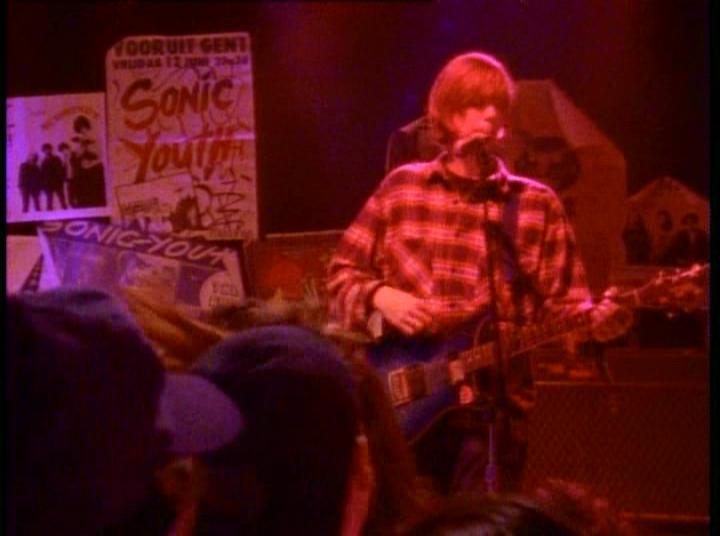 Sonic Youth Gear Guide QUEST MANHATTAN M3