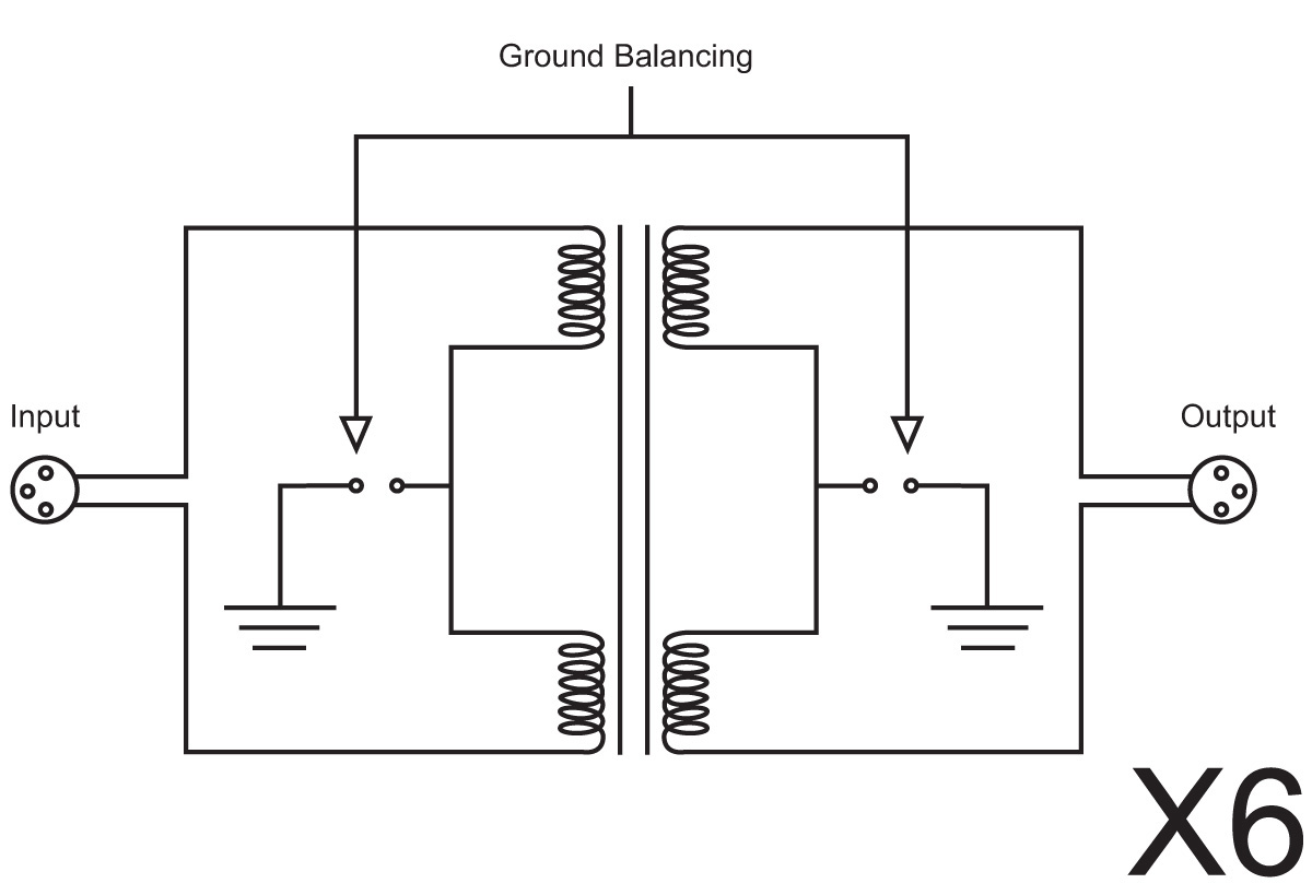 isolation transformer wiring diagram ez go 36 volt battery grounding diagrams