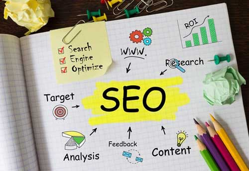notes seo concepts