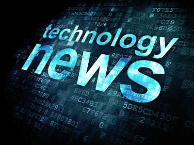 Technology News Sites