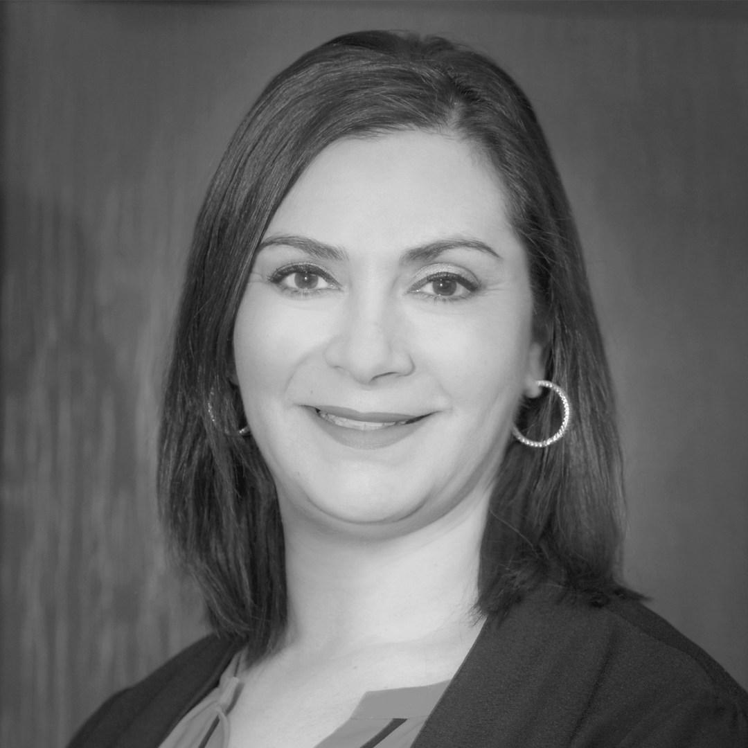 Christine M. Garritano