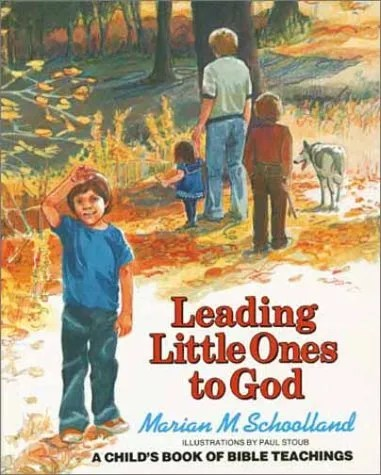 Leading Little Ones to God BB01