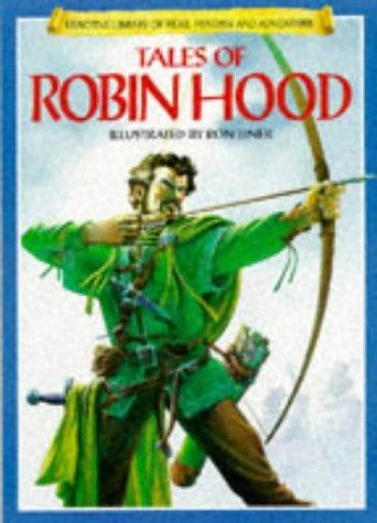 robin hood # 33