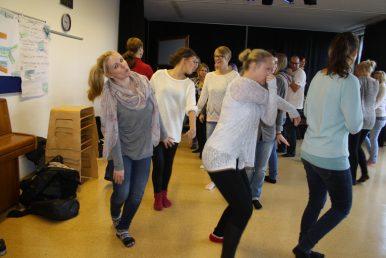 Sonni Maier: Thematische Schulworkshops