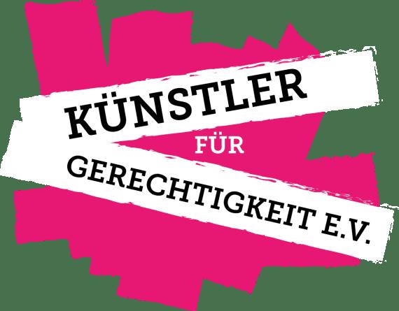 Künstler für Gerechtigkeit e.V. - der Trägerverein des Theaters Sonni Maier