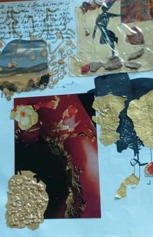 Dieses Kunstwerk wurde gestaltet von 1. Norbert Dähn, 2. Vivien Knoth, 3. Elke Sonnabend, 4. Karola Schöneich