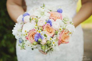 Weddig flowers