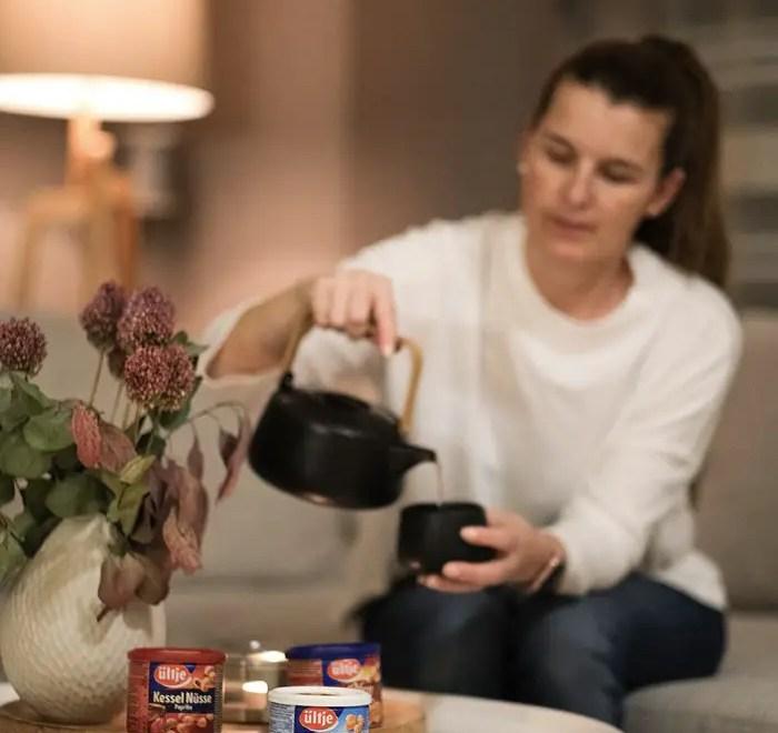 ültje Erdnuss – Für Gelassenheit, Achtsamkeit und das innere Gleichgewicht in der kalten Jahreszeit + Gewinnspiel