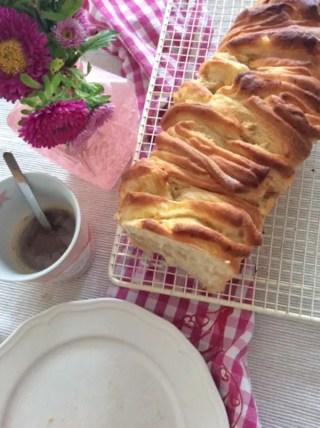 Apfel-Zimt-Zupfbrot so leicht, locker und schön fruchtig