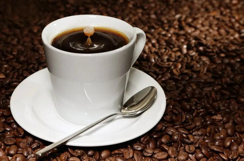 Was Du über Kaffee und Kaffeemaschine wissen solltest