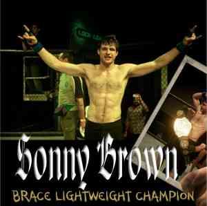 Sonny Brown MMA