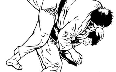 Judo in MMA – A study of throws from fights of Karo Parisyan