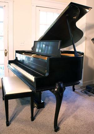 Sonny\'s PianoTV