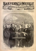 Abraham Lincoln's Second Inauguration