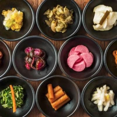 Guida agli ingredienti della cucina giapponese  Sono In Viaggio