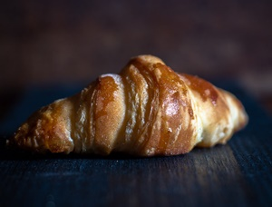 les croissants français: et voilà!!