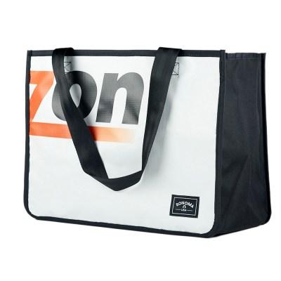 Sonoma Raceway Tote Bag