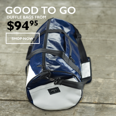 Good To Go - Sonoma USA Duffle Bag