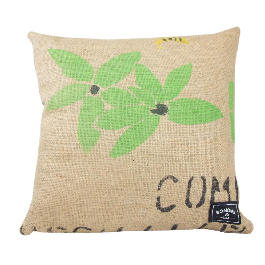 Weaver's Pillow