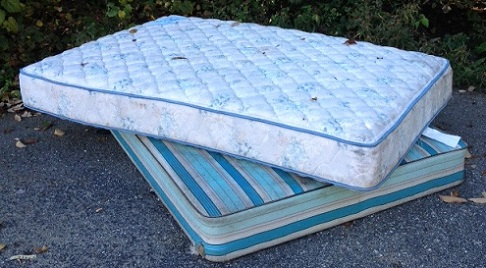 Santa Rosa Bed Mattress Pick Up Removal Disposal Service