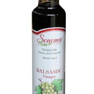 Sonoma Farm 8.5oz balsamic from Modena