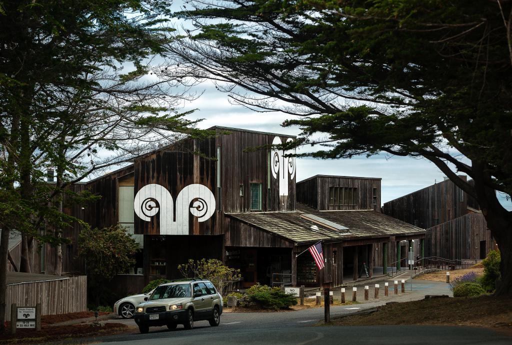 The Sea Ranch Coastal Legacy