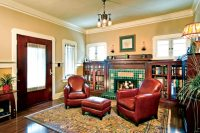 How to Use Color To Make Your Vintage Home Reflect Its ...