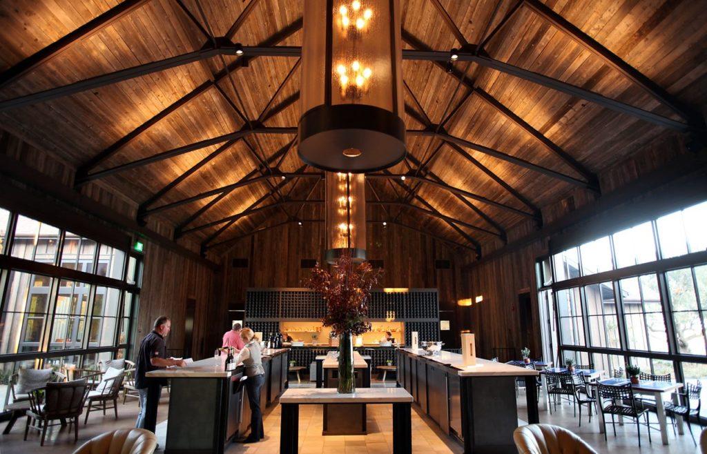 8 Luxury Winery Experiences In Sonoma Amp Napa Sonoma Magazine