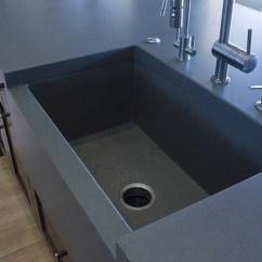 Cement Kitchen Sink Lights Menards Sonoma Cast Stone Concrete Sinks Farm For The