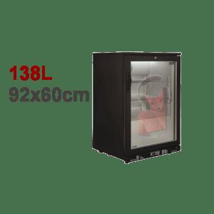 location armoire frigo vitrine a boisson 138l