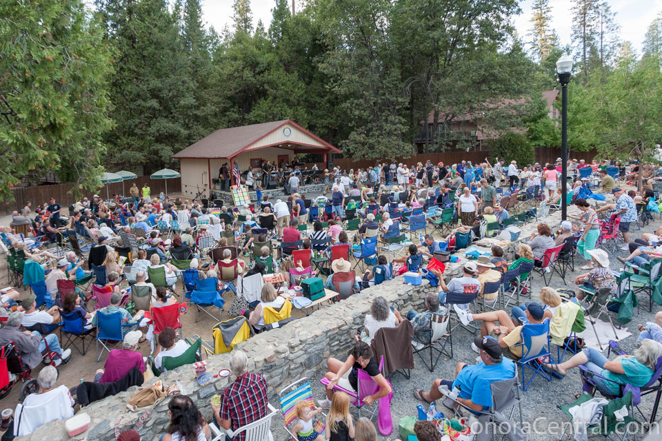low back chairs for concerts upholstered vanity chair concert in the pines - sonora central