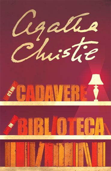 C un cadavere in biblioteca  Agatha Christie