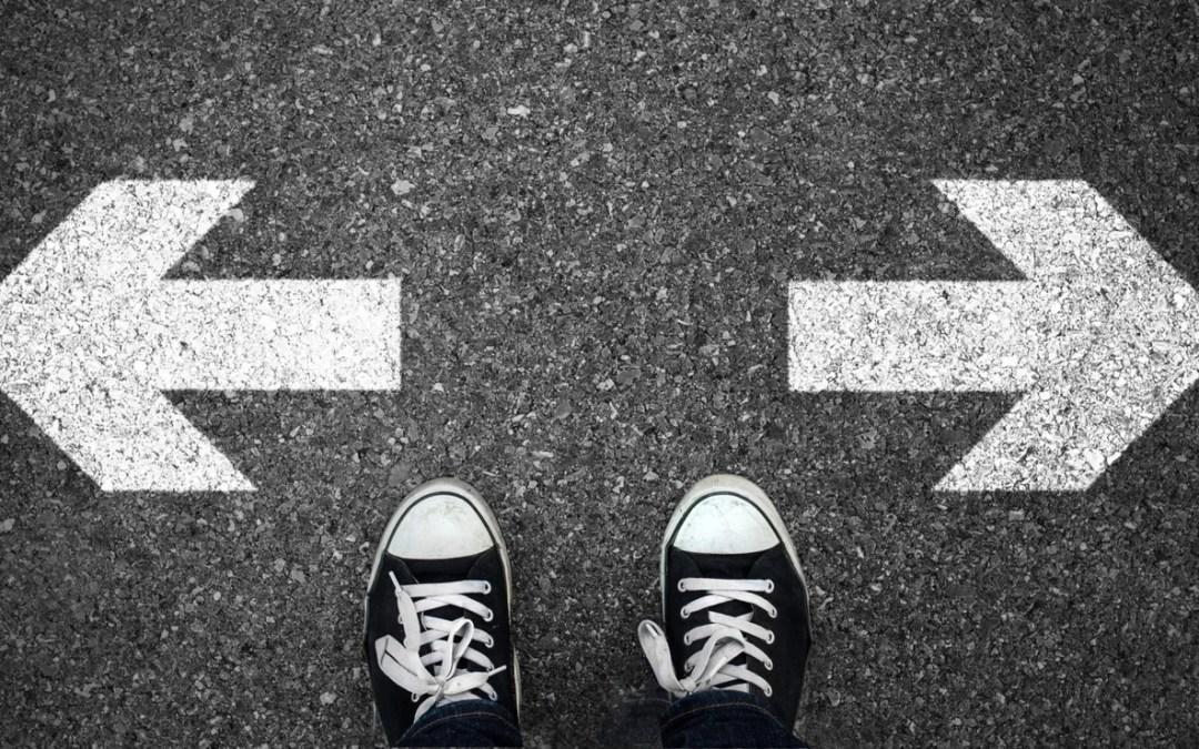 ¿Pasos para Elegir un Mentor?