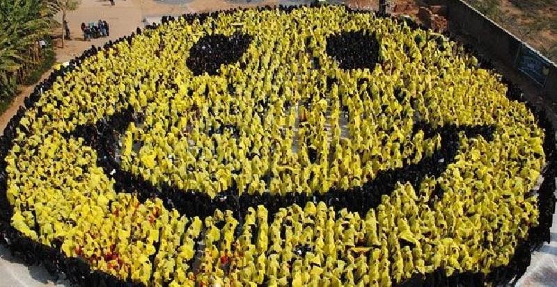 Octubre 6 | Día Mundial de la Sonrisa
