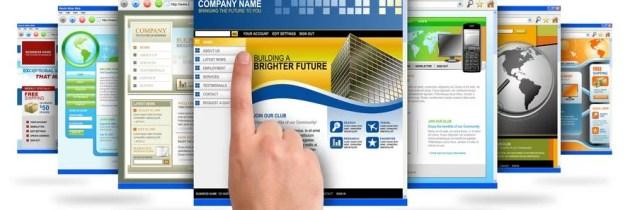 ¿Quién necesita un Sitio Web?