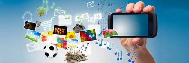 Los Medios Digitales de Comunicación