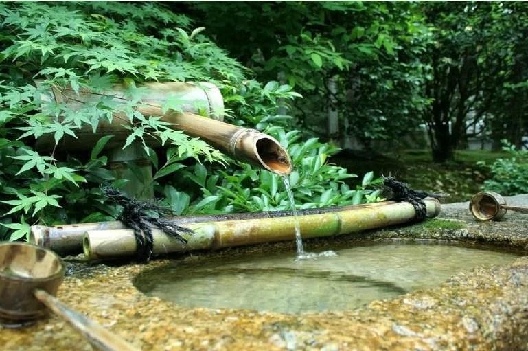 Feng Shui- Viento y Agua