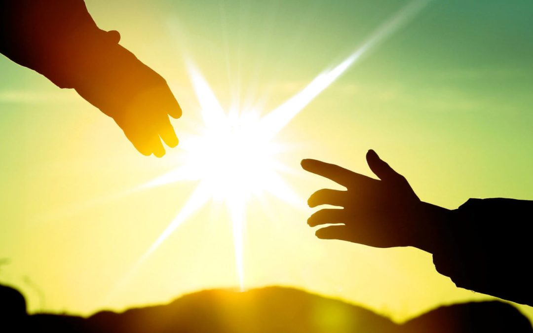 Liderazgo: Comunidad y Cooperación
