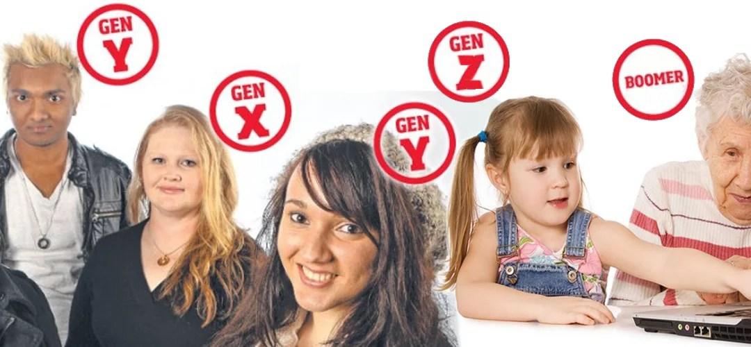 Hacia una Educación Intergeneracional