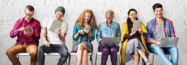 La Generación Y o los Millenials