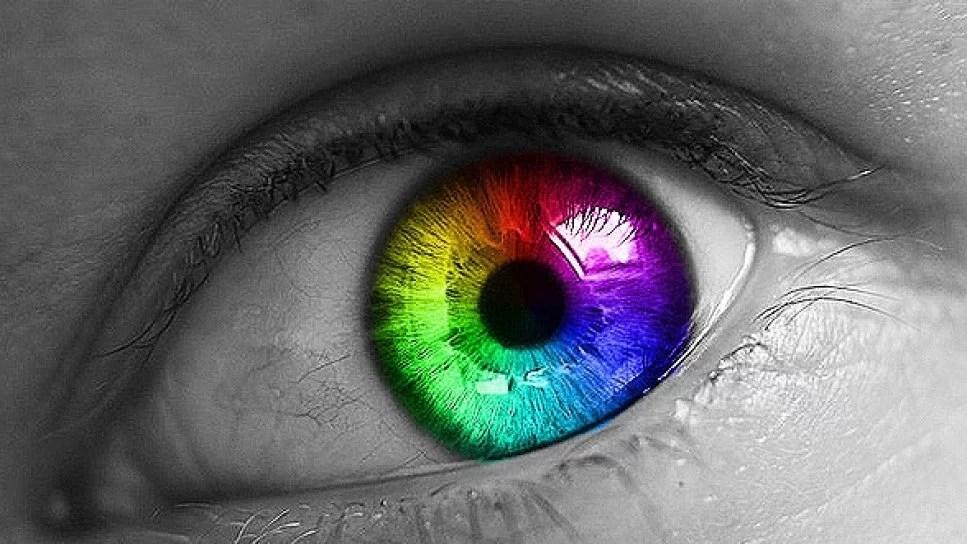 Colores: ¿qué son y que representan?