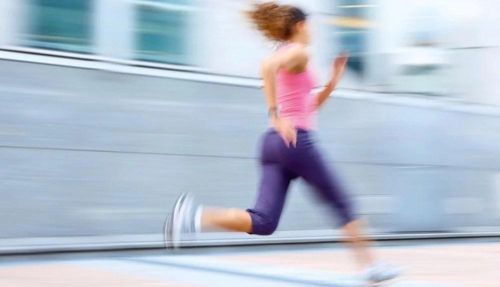 Ganar Ritmo y Velocidad