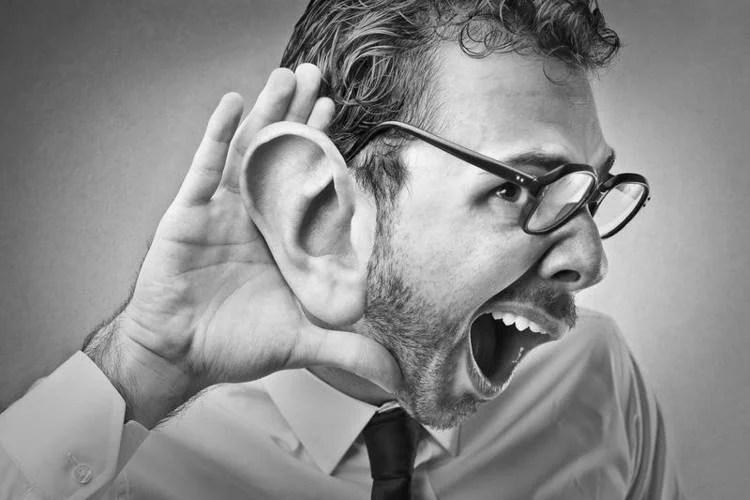 Aprende a Escuchar Mejor