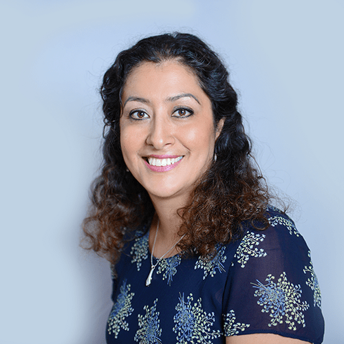 Leyla Packham Dentist Sonria Dental Clinic