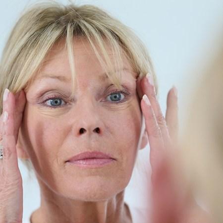 Ideal skin rejuvenation
