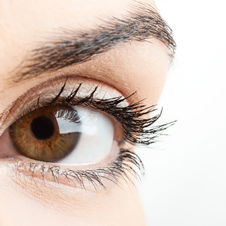 Mesotherapy - Eyes